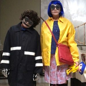 Perry Ellis Other Coraline And Wybie Costumes Tim Burton Poshmark